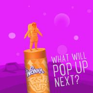 Wonka – Social Media